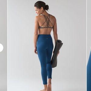 Lululemon align pant Poseidon size 10 leggings
